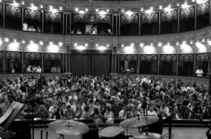 Córdoba Jazz 2014