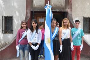2 -Primeras egresadas del PIT San Pantaleón