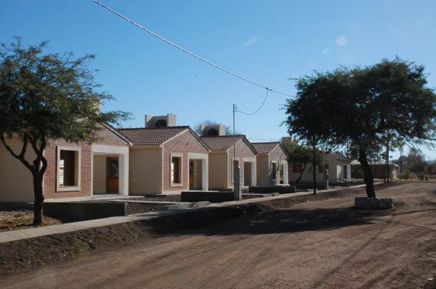 Casas en Córdoba