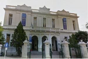 La centenaria institución de la capital alterna, celebró la declaración de su edificio como Monumento Histórico Nacional.