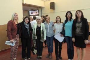 Provinciali formalizó ayer la apertura del trayecto pedagógico para graduados no docentes de Río Segundo.
