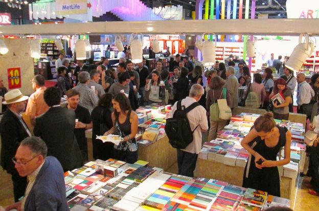 C Rdoba Desembarca En La Feria Internacional Del Libro