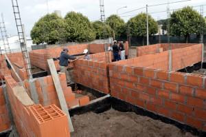 8 - Avanza a buen ritmo la construcción del IPEM 91 en Baigorria copia