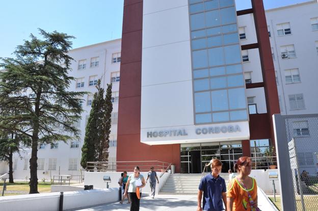 Hospital Cordoba