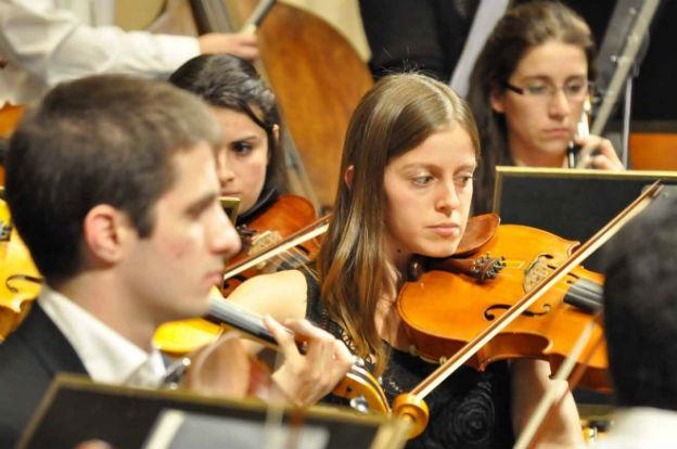 Convocatorias del Seminario de Canto y la Orquesta Acádemica Juvenil