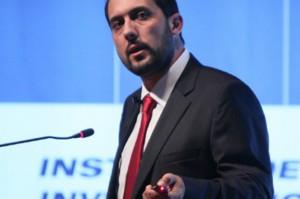 Ministro Guillermo Acosta -archivo-