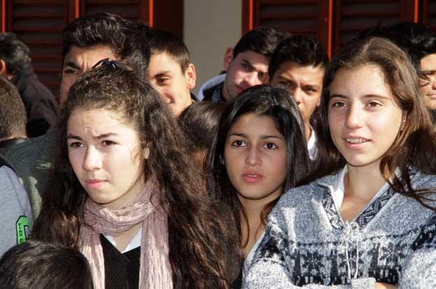 Matrícula 2016: más alumnos en nivel secundario y superior de gestión estatal