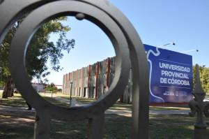 Universidad Provincial de Córdoba