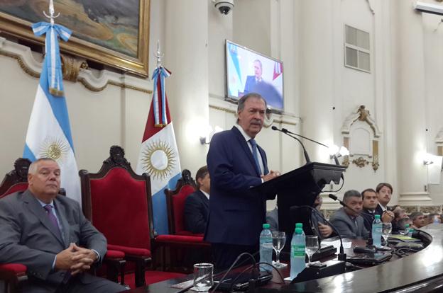Image result for juan schiaretti gobernador provincia de cordoba