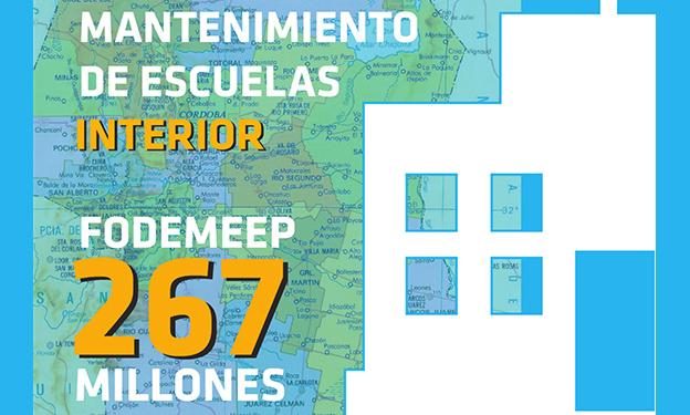 La provincia construir aulas y 60 nuevas escuelas diario san francisco - Subastas ministerio del interior ...