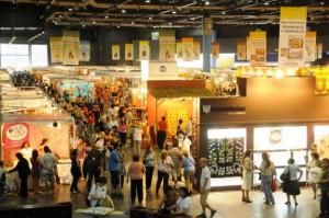 Feria Internacional de las Artesanías -archivo-