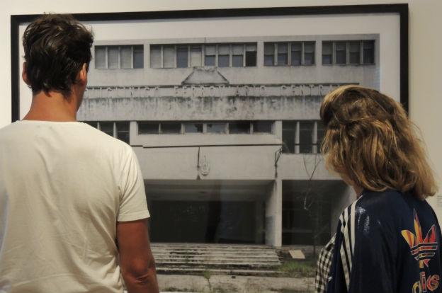 El Palacio Dionisi será el primer museo fotográfico de Córdoba