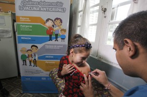 Vacuna   Antigripal 2