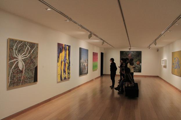 El Museo Evita – Palacio Ferreyra inauguró muestras
