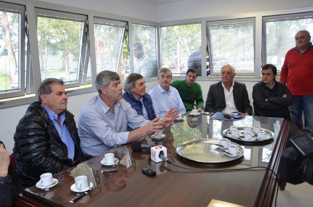 Agro: Nación y Provincia firmaron convenio por 40 millones