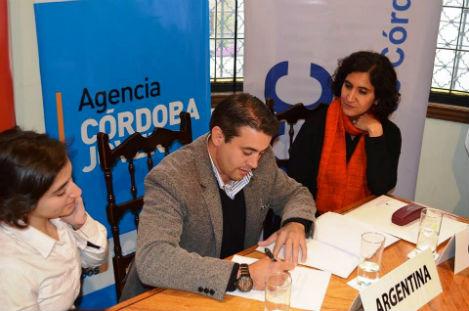 """Lanzamiento del """"Modelo COP21"""": jóvenes debatirán sobre el Cambio Climático"""