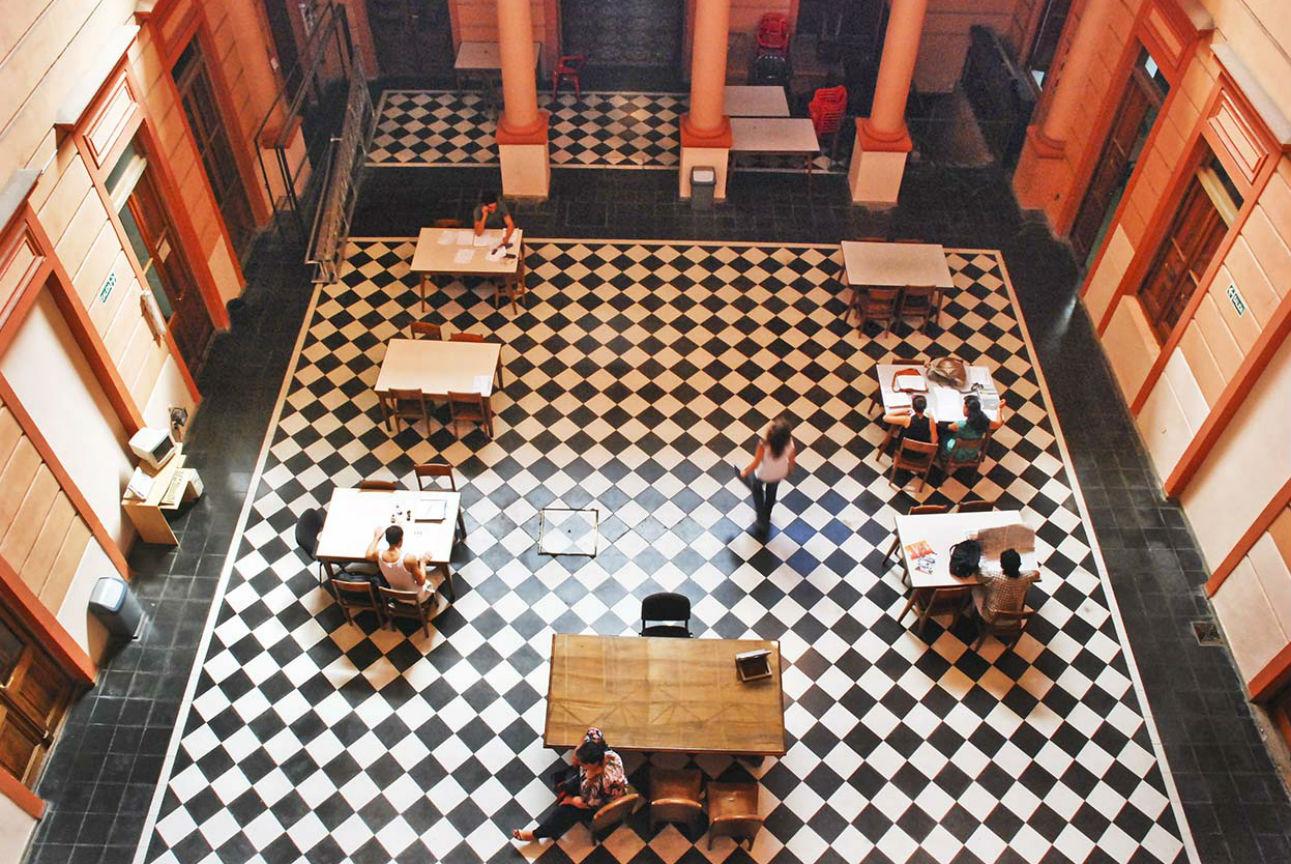 Córdoba Cultura invita a participar de talleres literarios