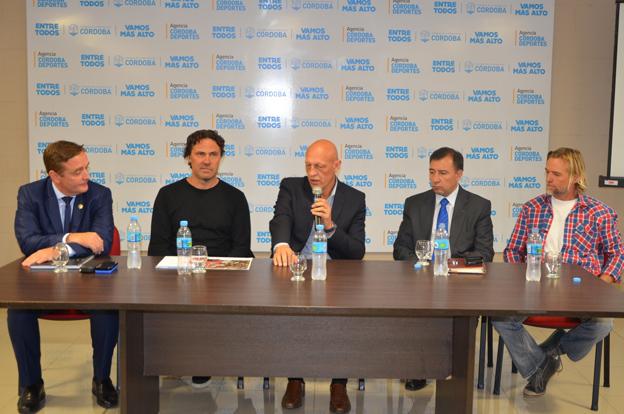 Córdoba X: Los deportes alternativos tendrán acción en el Parque Sarmiento