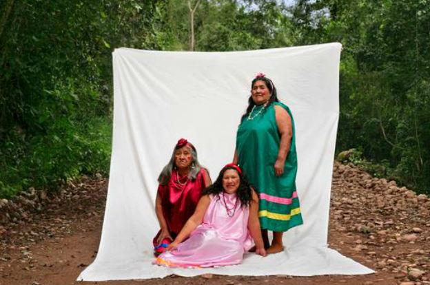 Muestra Las Madres del Monte podrá visitarse hasta el domingo