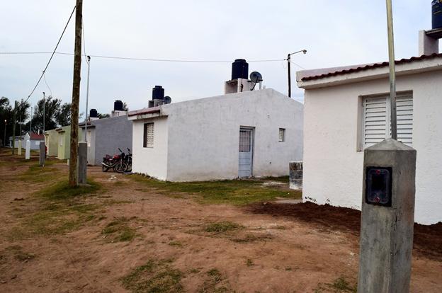Río Cuarto: 21 familias terminaron su vivienda de autoconstrucción