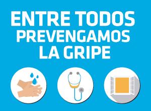 ¿Cómo prevenir la gripe?