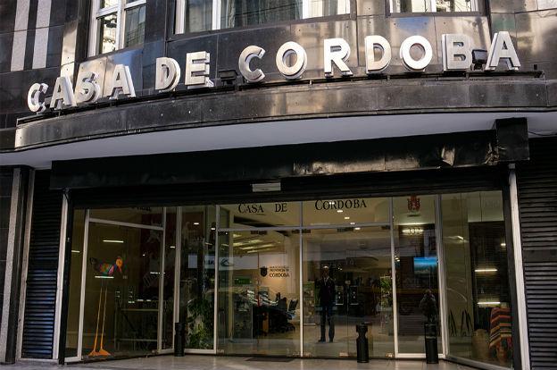 """Llega """"Geométricos de colección"""" a la Casa de Córdoba"""