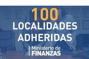 100 convenios