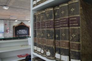 Archivo Histórico de la Provincia de Córdoba