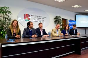 Se presentó en Río Cuarto el Programa de Promoción para Vecinales_0013