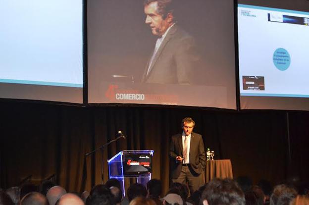 Se realizó el 4° Encuentro de Comercio Electrónico de Córdoba