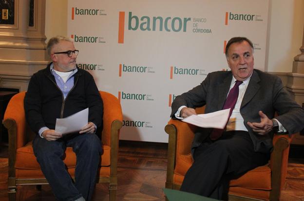 Presentaron el IX Premio de Pintura Bancor