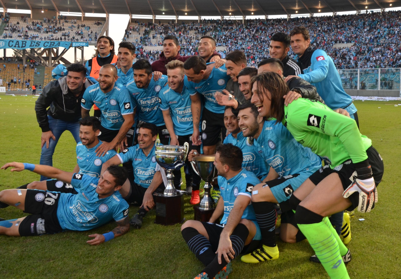 El clásico cordobés fue para Belgrano en un emotivo encuentro