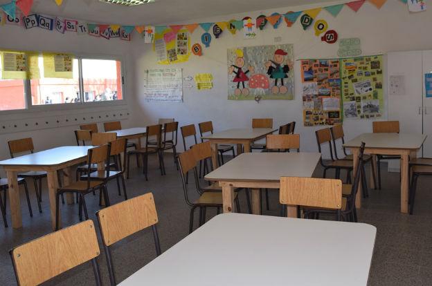 Río Cuarto: El Instituto Educativo Jockey Club inauguró su nuevo edificio