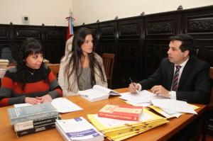 Dirección General de Inspección de Personas Jurídicas 6