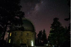 Observatorio Astronómico Córdoba/Foto web OAC-UNC.