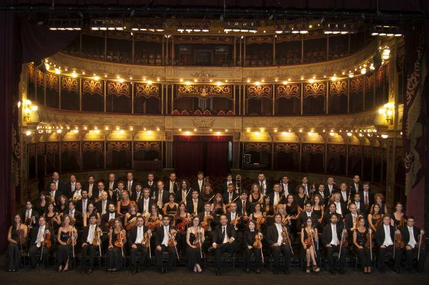 La prestigiosa Orquesta Sinfónica de Córdoba toca en Buenos Aires