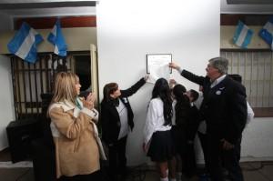 SUM Escuela Luciani