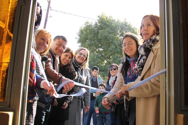 Malvinas Argentinas: Nueva Sala Cuna y micropréstamos para emprendedoras