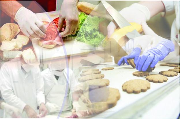 Capacitación sobre calidad e inocuidad alimentaria