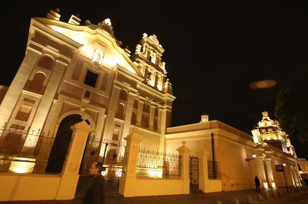 Mañana comienza el Congreso Internacional de Turismo Religioso