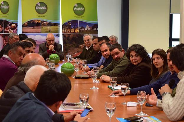 Río Cuarto: Potenciarán la actividad turística en el sur provincial