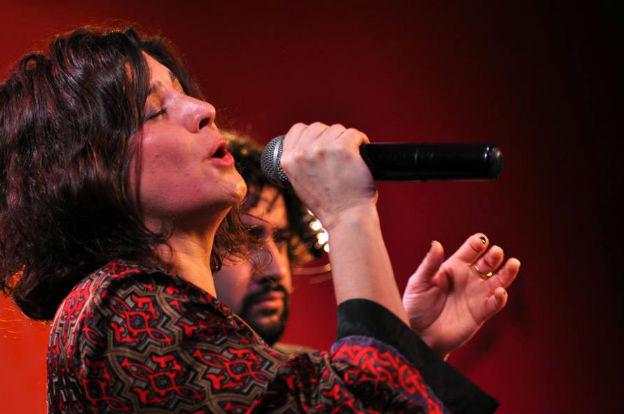 Mery Murua presenta su tercer disco