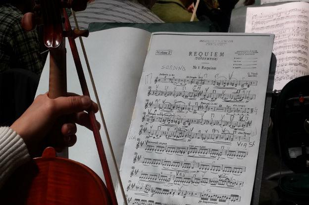 """Interpretarán la """"Misa de Requiem"""" de Verdi en el Libertador"""