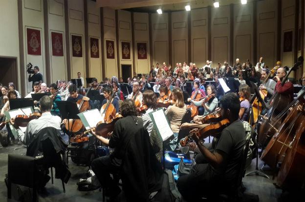 Más de 150 músicos interpretarán la Misa de Requiem de Verdi