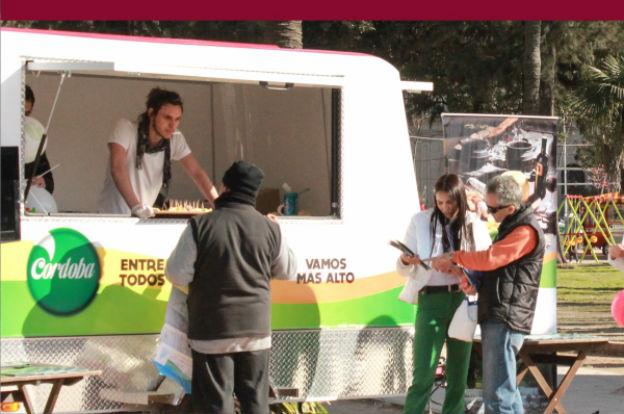 Córdoba Turismo difunde su oferta en Ferias Rurales