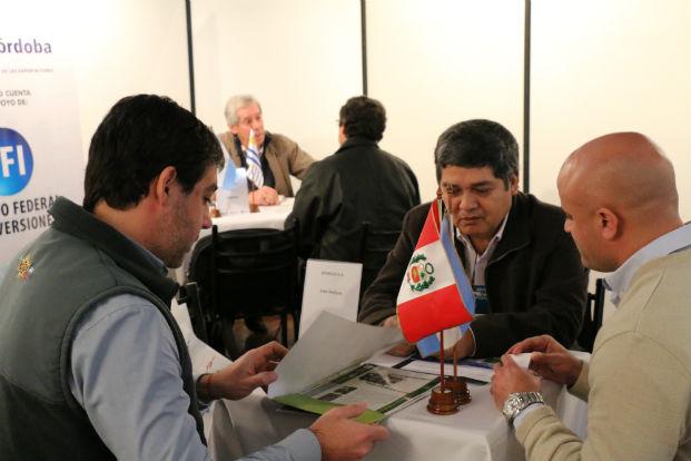 Misión Inversa: se invita al sector Autopartes y Motopartes