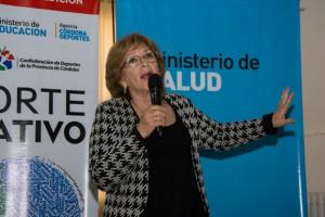Jornada de discapacidad - Huerta Grande-6