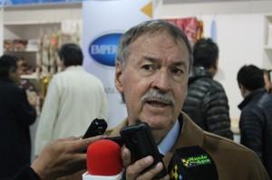 Gobernador Juan Schiaretti (archivo)