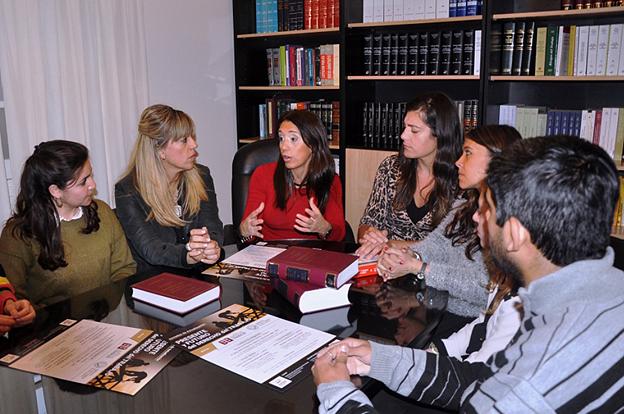 Se creó el 1º Foro de Derecho del Trabajo de Río Cuarto