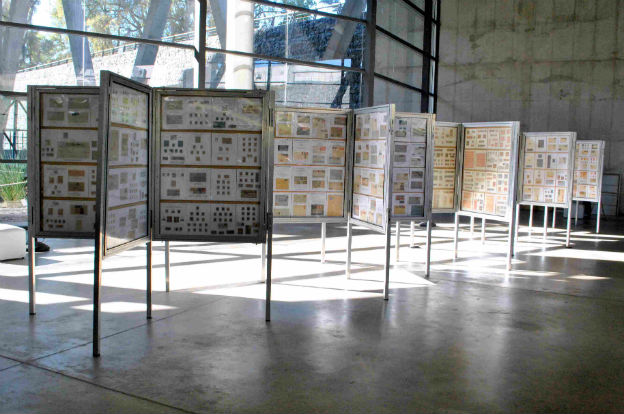 El mundo de la estampilla en la Exposición Internacional de Filatelia